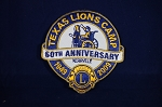 Patch - 60th Anniversary
