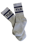 TLC Crew Socks