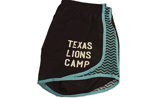 Velocity Junior Running Shorts