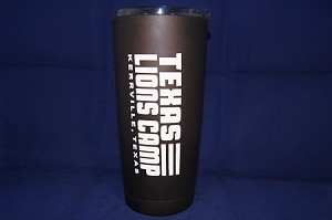 TLC Coffee Tumbler