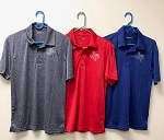 TLC Texas Shape Polo